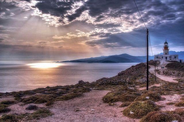 Beach View Mykonos