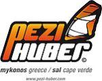 Pezi Huber